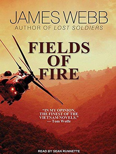 Fields of Fire: Webb, James
