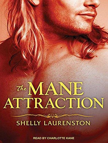9781452664026: The Mane Attraction (Pride)