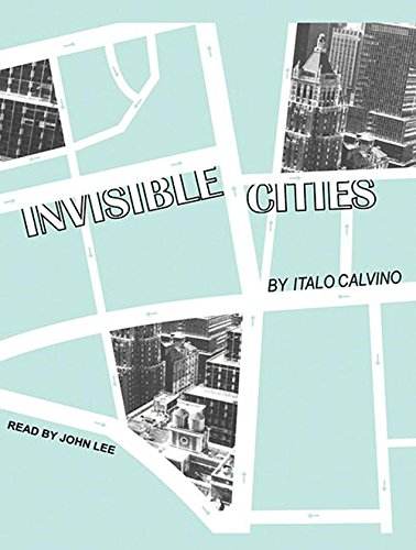 9781452664484: Invisible Cities