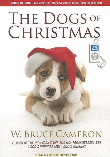 9781452664521: The Dogs of Christmas