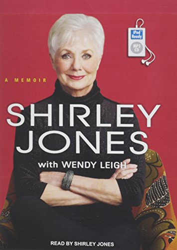 9781452664866: Shirley Jones: A Memoir