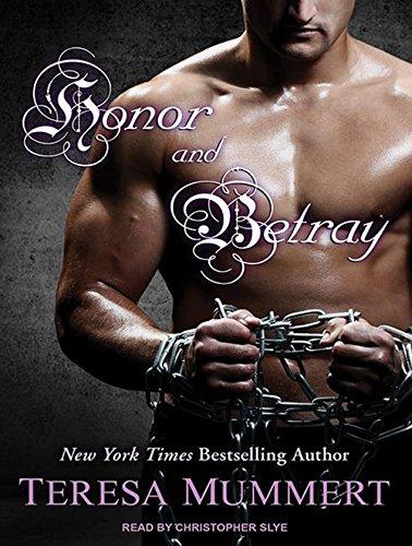 Honor and Betray: Mummert, Teresa