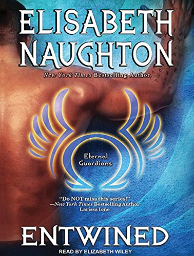 Entwined (Eternal Guardians): Elisabeth Naughton