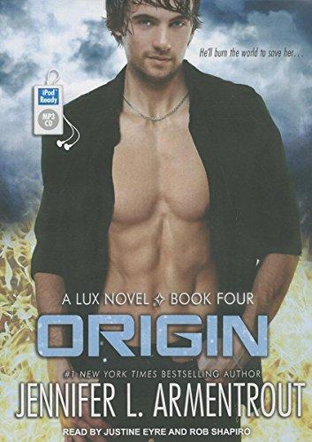 9781452666761: Origin (Lux)