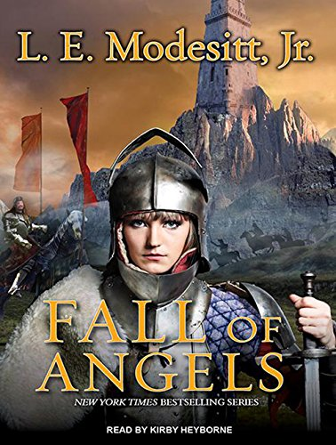 Fall of Angels: L. E. Modesitt Jr.