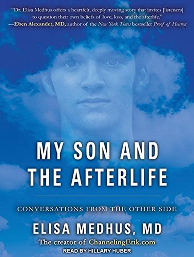 9781452667096: My Son and the Afterlife: Conversations from the Other Side