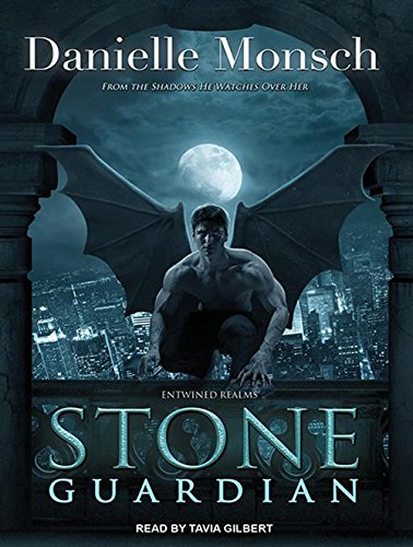 Stone Guardian (Entwined Realms): Danielle Monsch