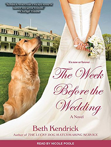 9781452667140: The Week Before the Wedding