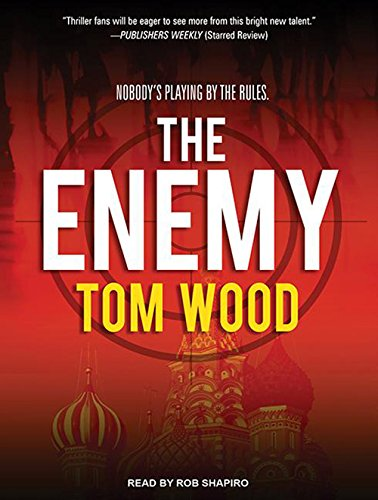 9781452667799: The Enemy (Victor the Assassin)