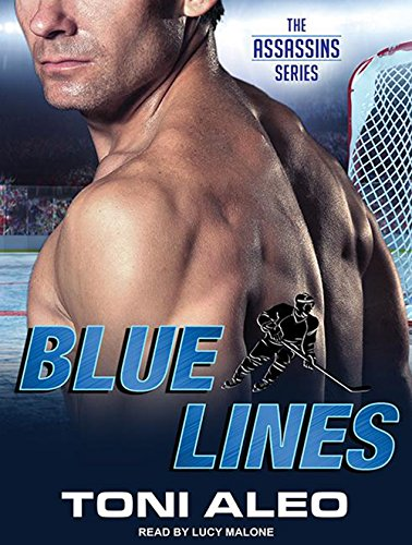 9781452667997: Blue Lines (Assassins)