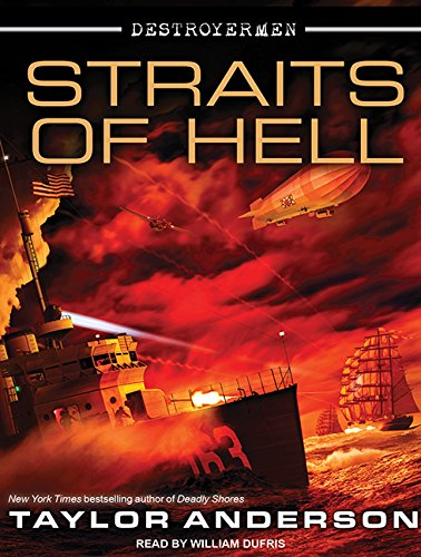 9781452668628: Destroyermen: Straits of Hell