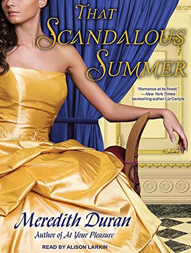 9781452668994: That Scandalous Summer (Rules for the Reckless)