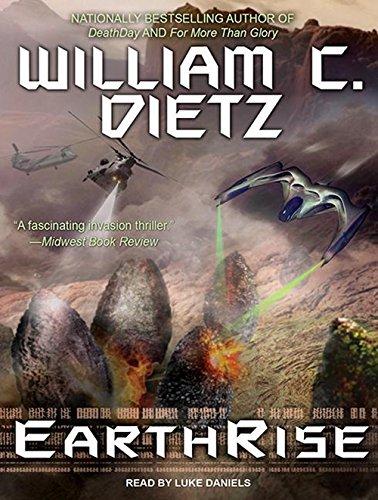EarthRise (Sauron): Dietz, William C.