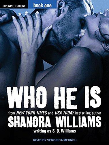 9781452669649: Who He Is (FireNine)