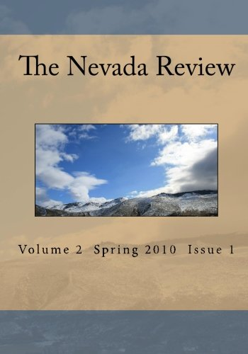 The Nevada Review: Cage, Caleb S,