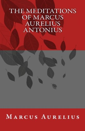 9781452801711: The Meditations of Marcus Aurelius Antonius