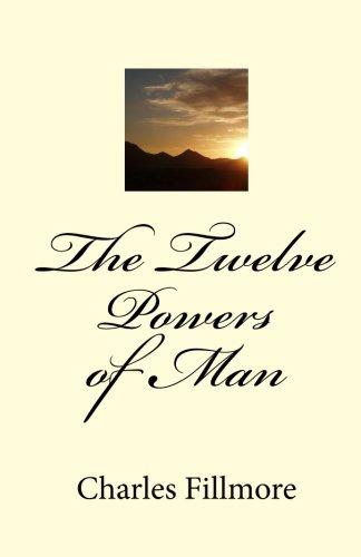 9781452801988: The Twelve Powers of Man