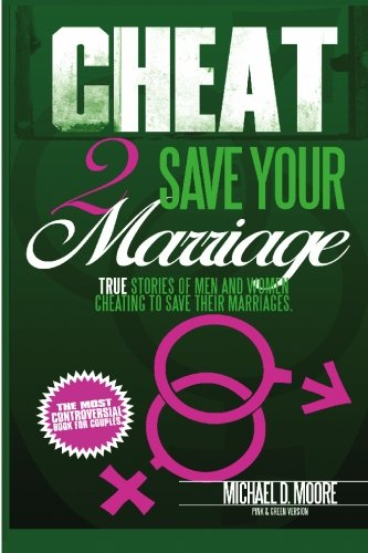 9781452803838: Cheat 2 Save Your Marriage: Pink & Green Version