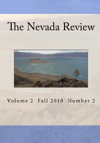 The Nevada Review: Caleb S Cage,