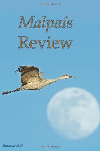 Malpais Review: E A Mares,
