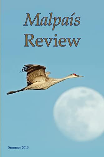 Malpais Review: Gary L. Brower;
