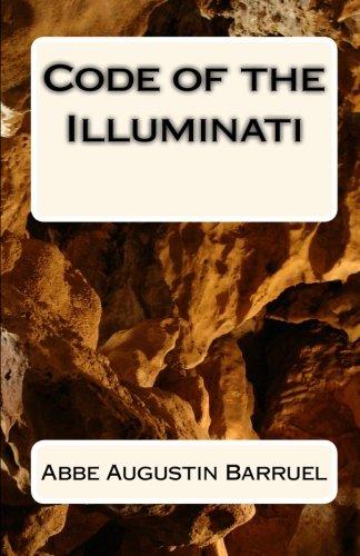 9781452808536: Code of the Illuminati