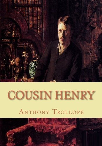 9781452809076: Cousin Henry