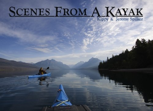 9781452809281: Scenes From A Kayak