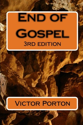 9781452811000: End of Gospel