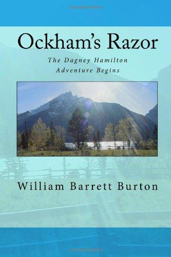 9781452811260: Ockham's Razor