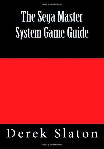 9781452811314: The Sega Master System Game Guide