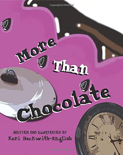 9781452812908: More Than Chocolate