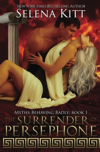9781452813394: The Surrender of Persephone