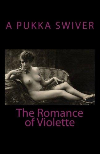 9781452813936: The Romance of Violette