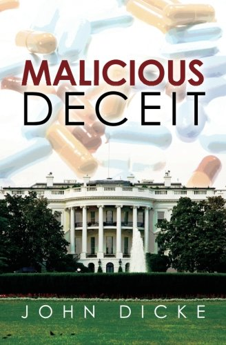 9781452820132: Malicious Deceit