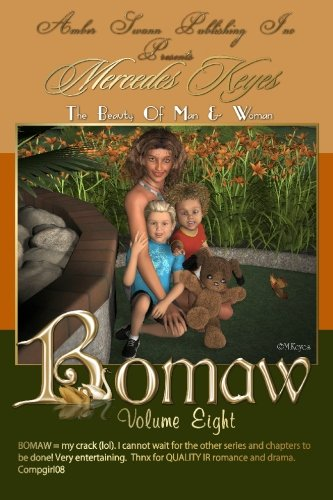 9781452822891: Bomaw - Volume Eight: The Beauty of Man and Woman