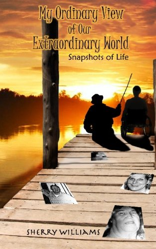 9781452824536: My Ordinary View of Our Extraordinary World: Snapshots of Life