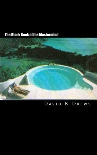 9781452825823: The Black Book of the Mastermind