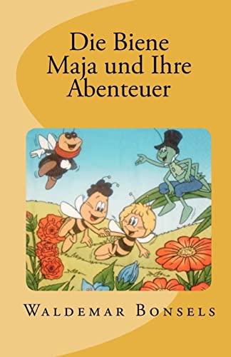 9781452826042: Die Biene Maja Und Ihre Abenteuer