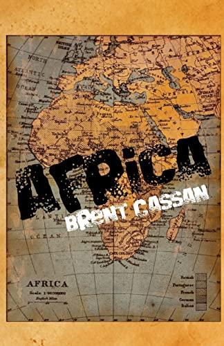 9781452827551: Africa