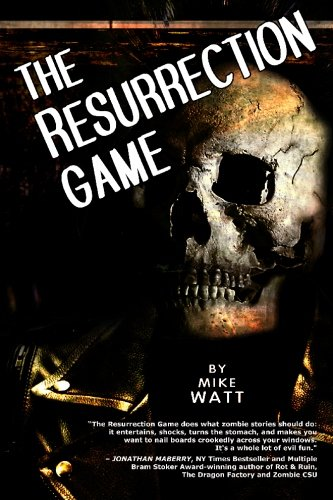 9781452828886: The Resurrection Game