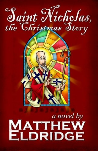 9781452834443: Saint Nicholas, the Christmas Story