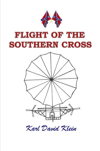 Flight of the Southern Cross: Karl David Klein