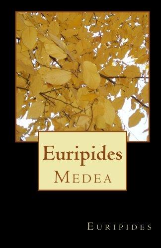 9781452836508: Euripides: Medea