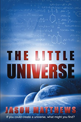 9781452836935: The Little Universe
