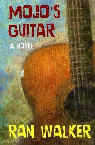 9781452839837: Mojo's Guitar