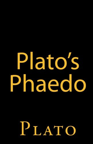9781452840956: Plato's Phaedo
