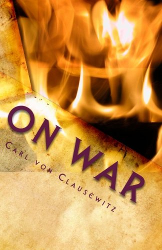 9781452845920: On War