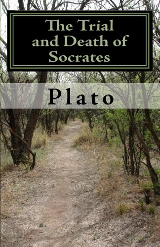 9781452846989: The Trial and Death of Socrates