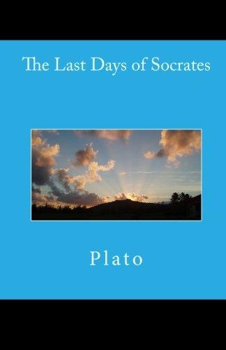 9781452847092: The Last Days of Socrates
